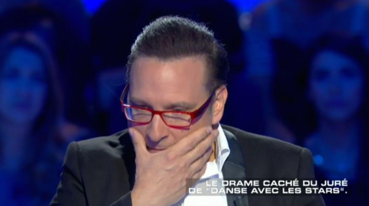 VIDEO Jean-Marc Généreux: son bouleversant témoignage sur sa fille lourdement handicapée
