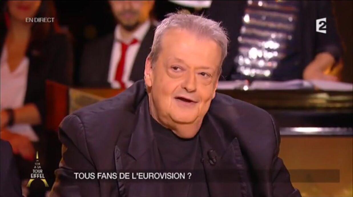 VIDEO Guy Carlier raconte le jour où Alain Chamfort lui a piqué sa petite amie