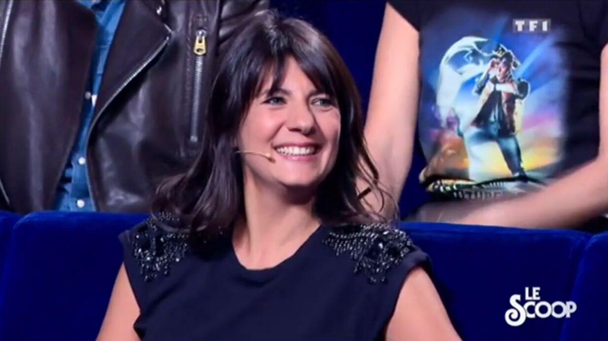 VIDEO Zapping: Estelle Denis révèle l'incroyable prix qu'elle a gagné à Las Vegas