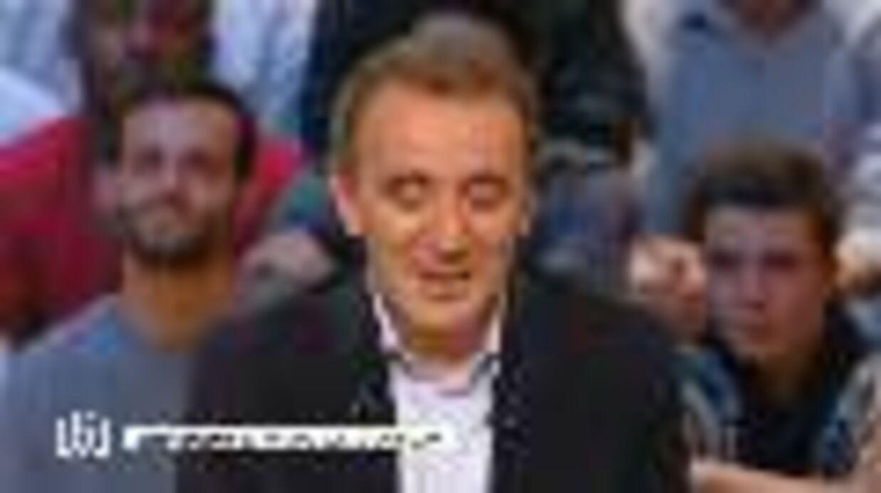 VIDEO Maïtena Biraben gaffe sur la défunte mère d'Elie Semoun
