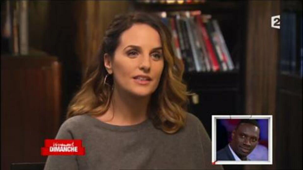VIDEO Omar Sy: la belle déclaration de sa femme Hélène
