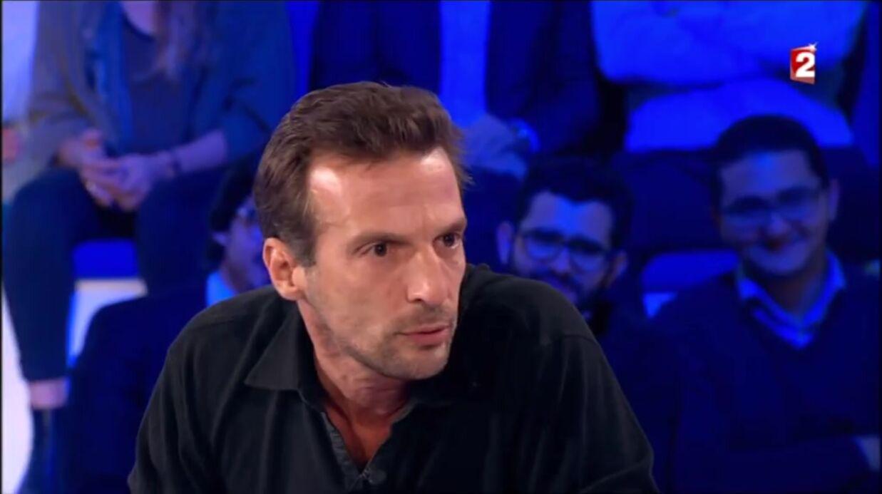 VIDEO On n'est pas couché: violent échange entre Mathieu Kassovitz et Yann Moix