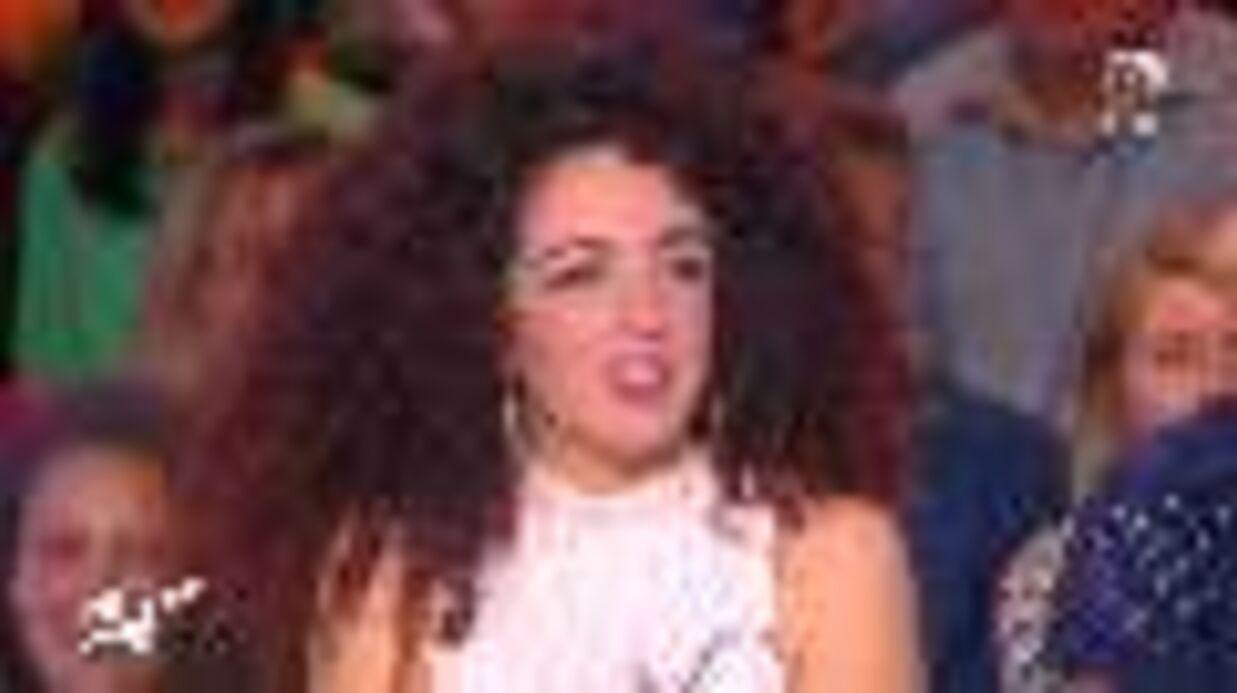 VIDEO Qui est Shera Kerienski, la nouvelle recrue de Touche pas à mon poste?