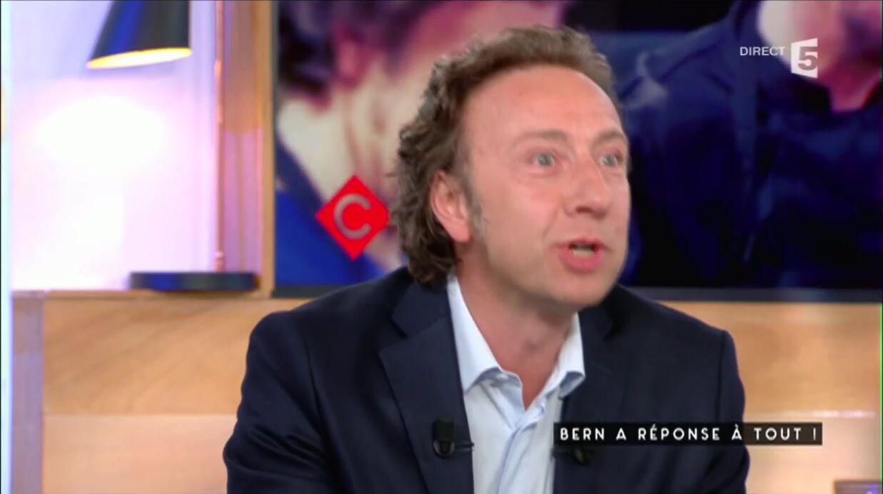 VIDEO Stéphane Bern n'a pas compris la polémique autour des Recettes Pompettes