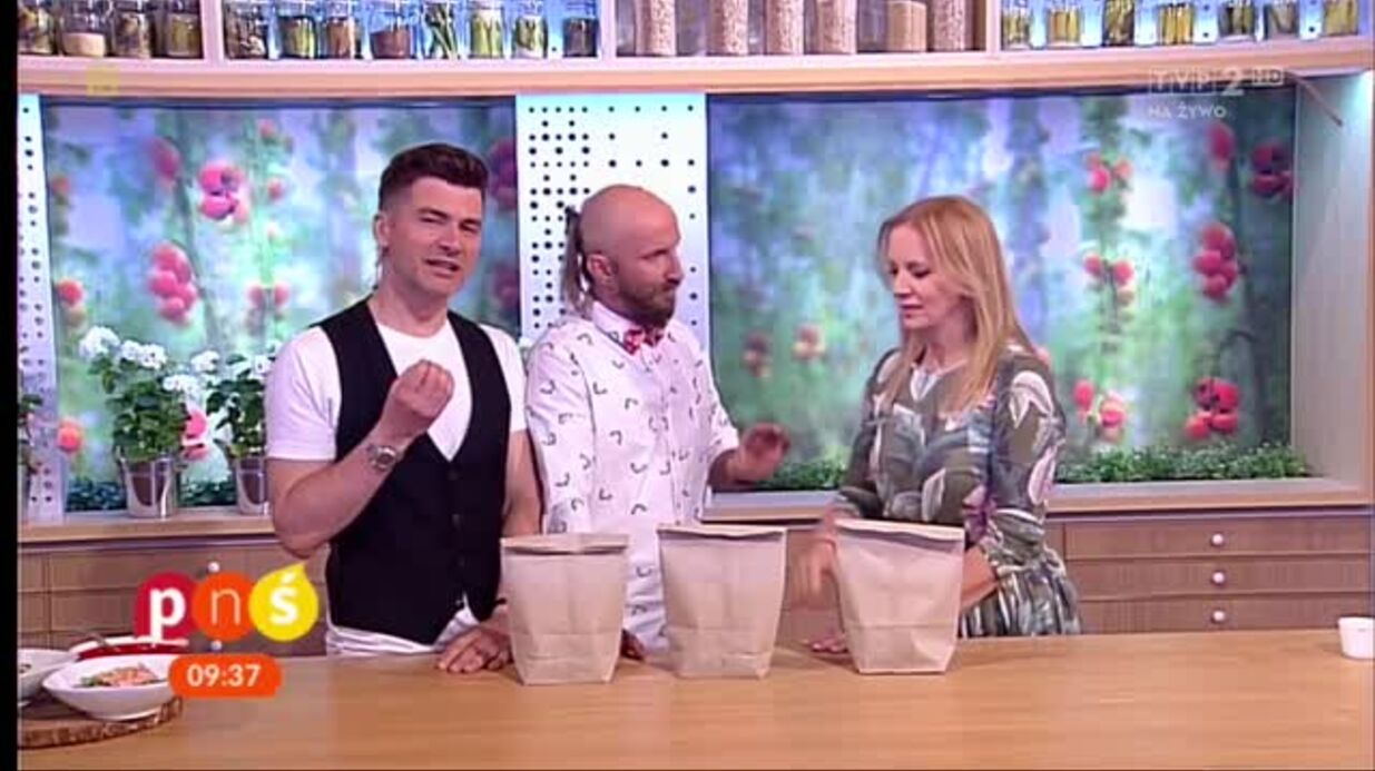 VIDEO Un tour de magie finit très mal à la télé polonaise