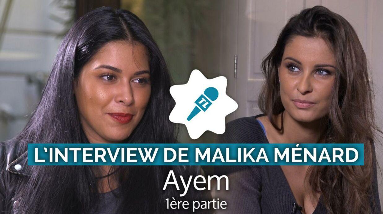 VIDEO Ayem Nour (Mad Mag) se confie sur ses complexes physiques post grossesse