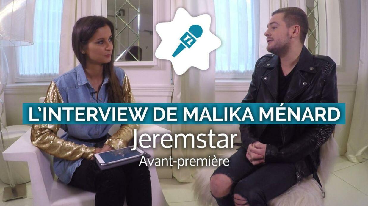 VIDEO Caroline Receveur désagréable en coulisses de DALS? JeremStar balance