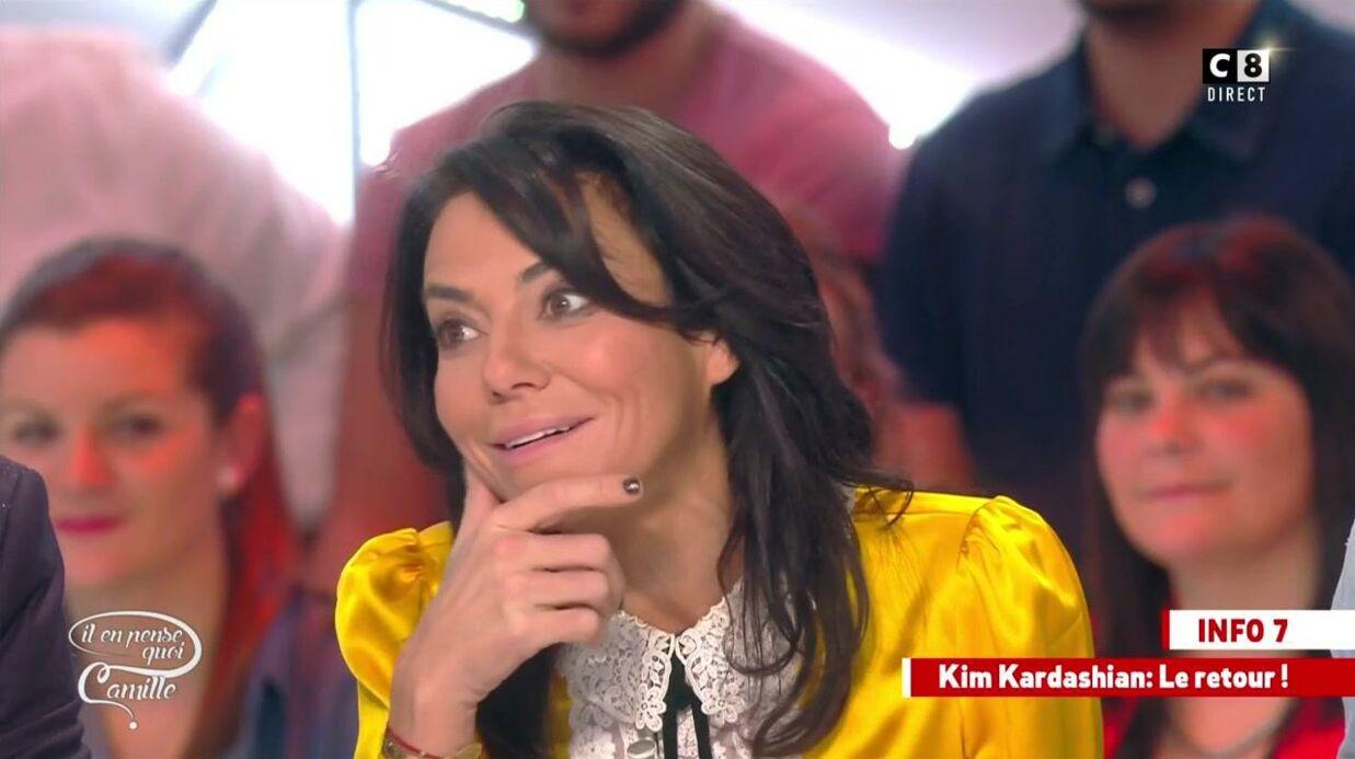 VIDEO Sandra Zeitoun: la fiancée de Tomer Sisley révèle qu'elle a eu BEAUCOUP de conquêtes