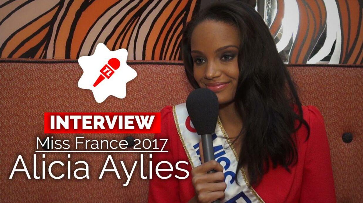Miss France étonnée par sa supposée ressemblance avec Rihanna: «C'est flatteur pour moi»
