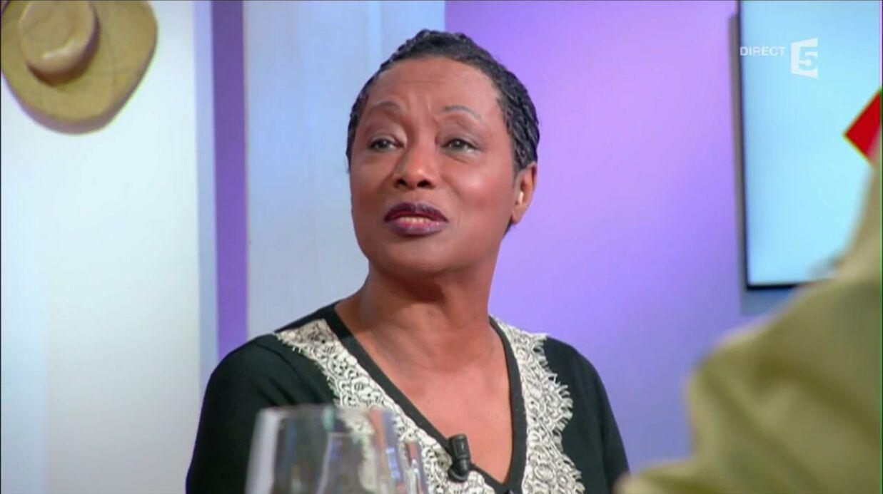 VIDEO Babette de Rozières annonce son départ de C à vous