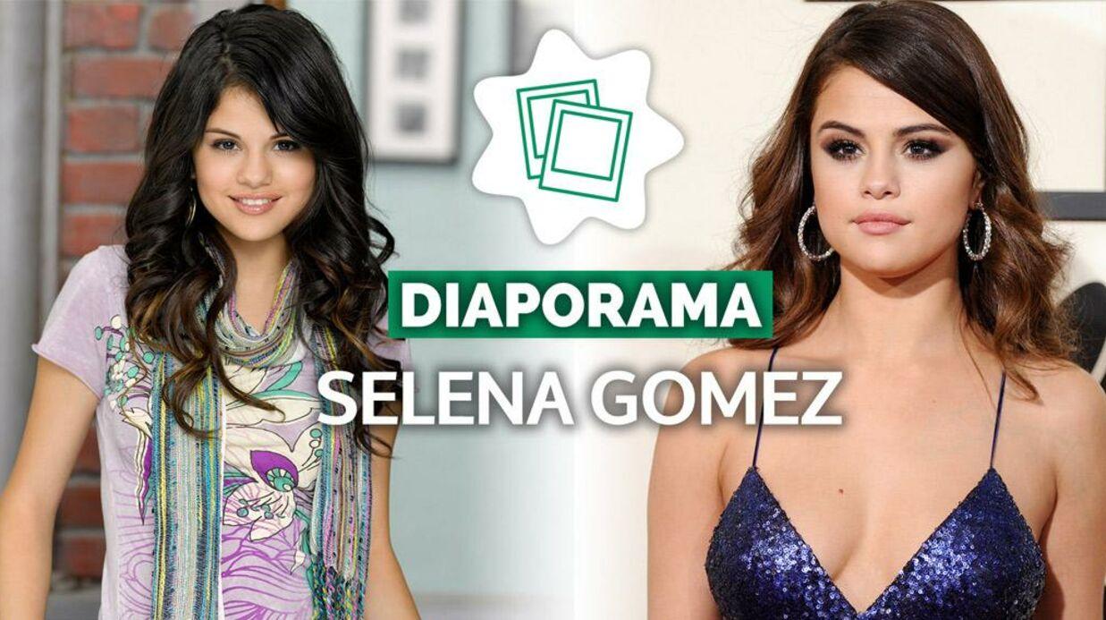 PHOTO Ultra sexy, Selena Gomez dévoile son fessier dans un string en dentelle