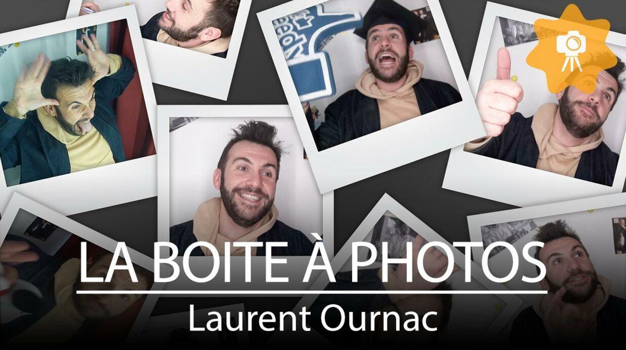 Laurent Ournac: un journaliste l'a interviewé en croyant qu'il était Cyril Lignac