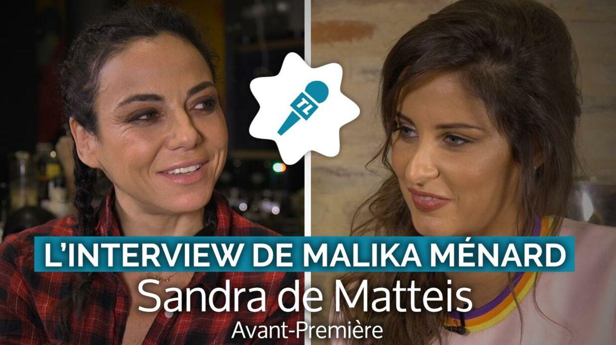 VIDEO Sandra Zeitoun de Matteis explique pourquoi elle n'est plus dans Il en pense quoi Camille