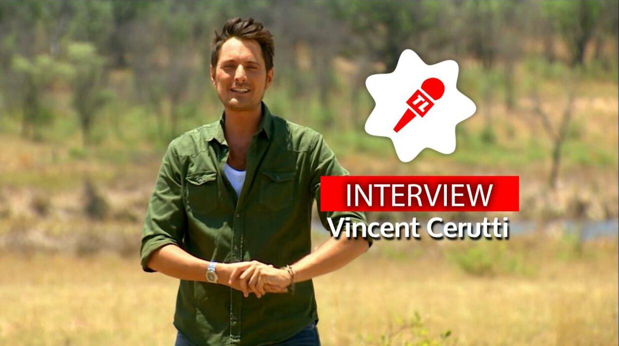 Vincent Cerutti confie sa «frustration» d'avoir été écarté de Danse avec les stars