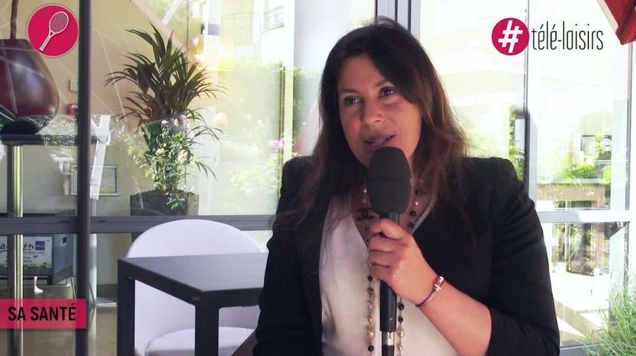 Marion Bartoli se remet «à peine» d'une rupture amoureuse survenue en 2015