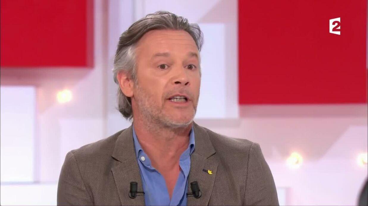 VIDEO Jean-Michel Maire: ancien reporter de guerre, il explique sa reconversion dans TPMP