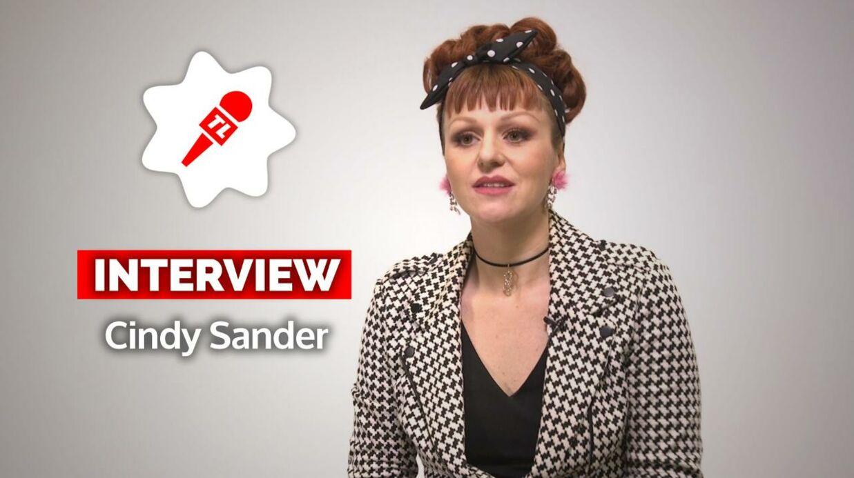 Cindy Sander explique comment elle a perdu plus de 40 kilos