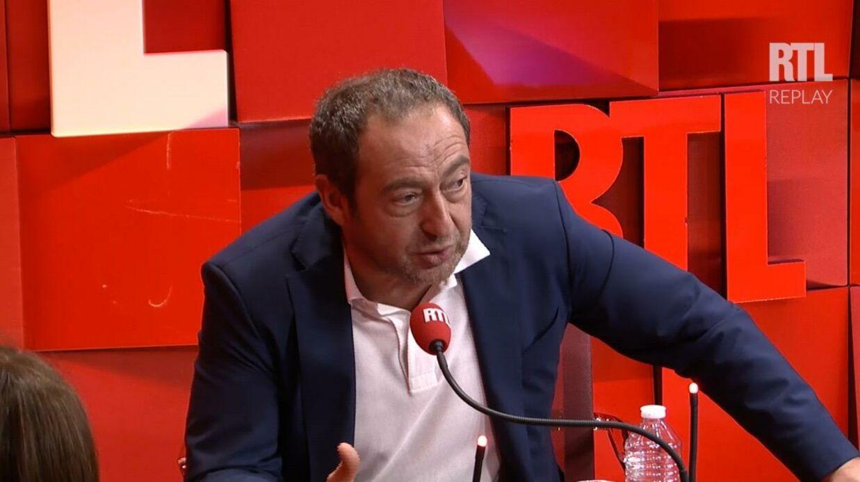 VIDEO Patrick Timsit répond aux accusations de Pascal Bataille et Laurent Fontaine: «Je les emmerde»