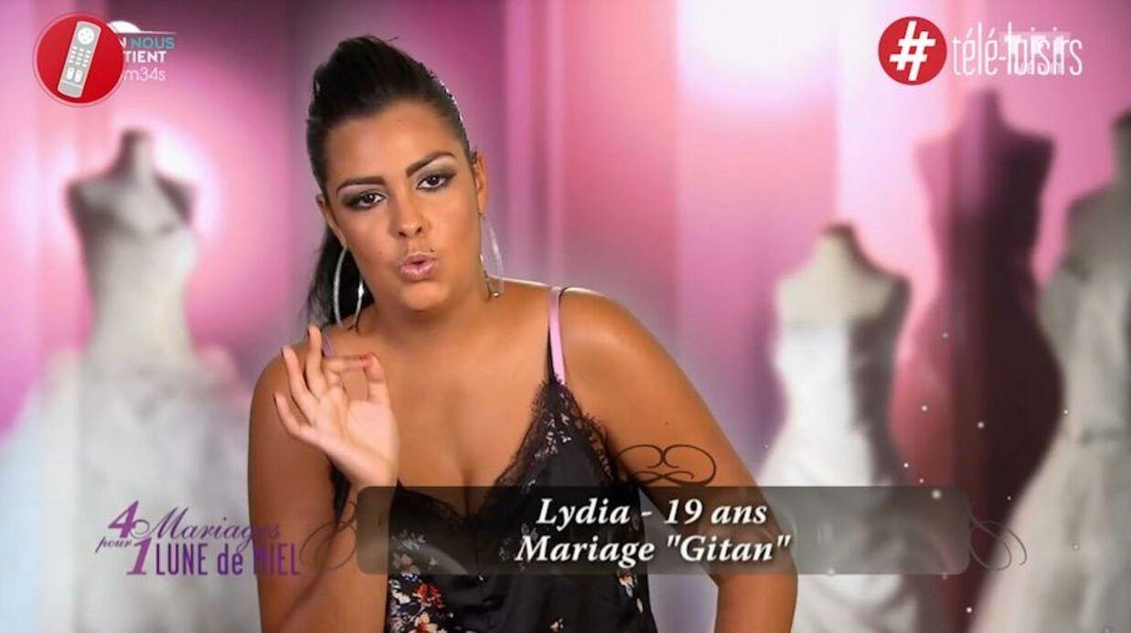 VIDEO 4 mariages pour une lune de miel: il refuse un porté à sa femme car il la juge «trop grosse»
