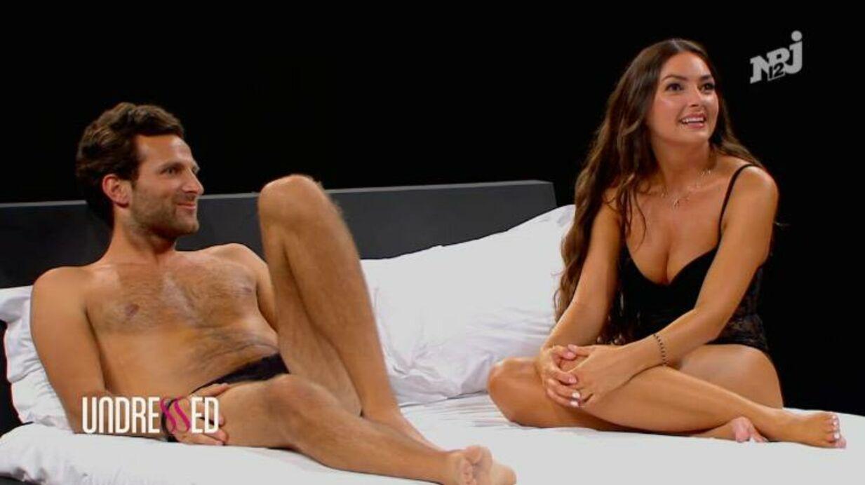 VIDEO Undressed: un candidat est le sosie parfait de Bradley Cooper
