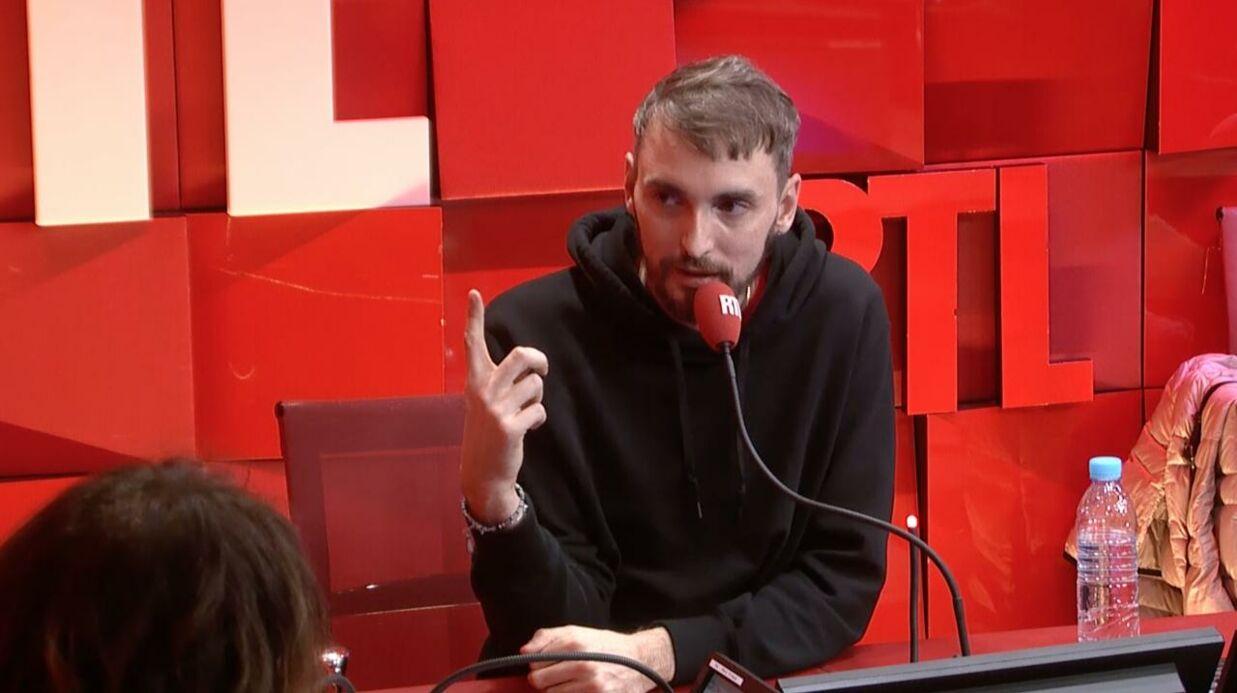 VIDEO Christophe Willem démonte Benjamin Biolay et son manque de tact lors de son clash avec Grégoire