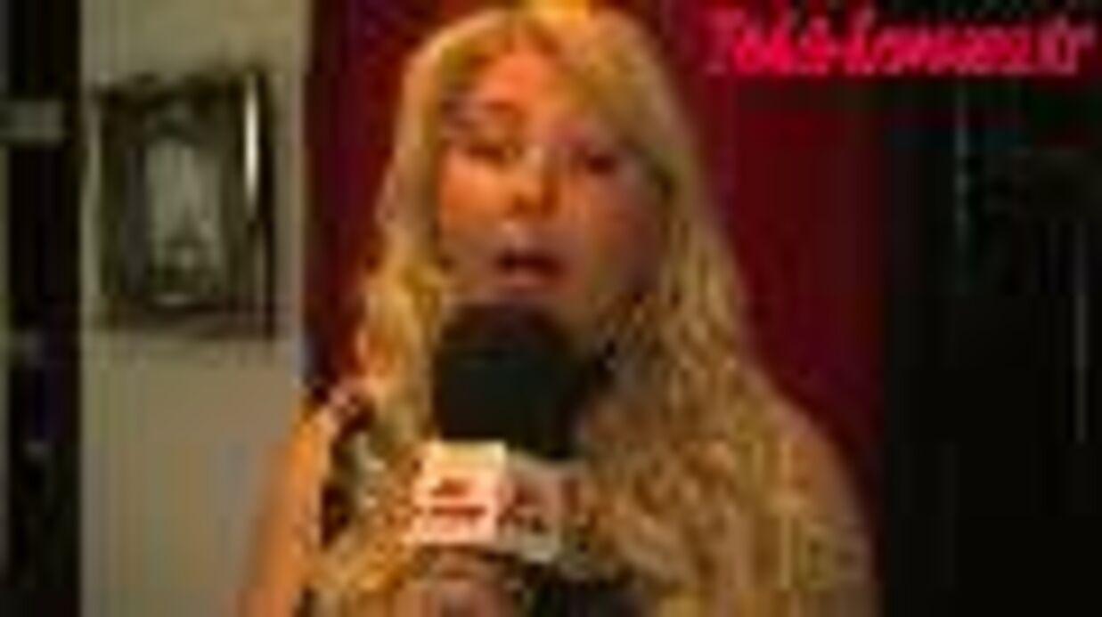 Loana veut s'installer durablement à la télévision