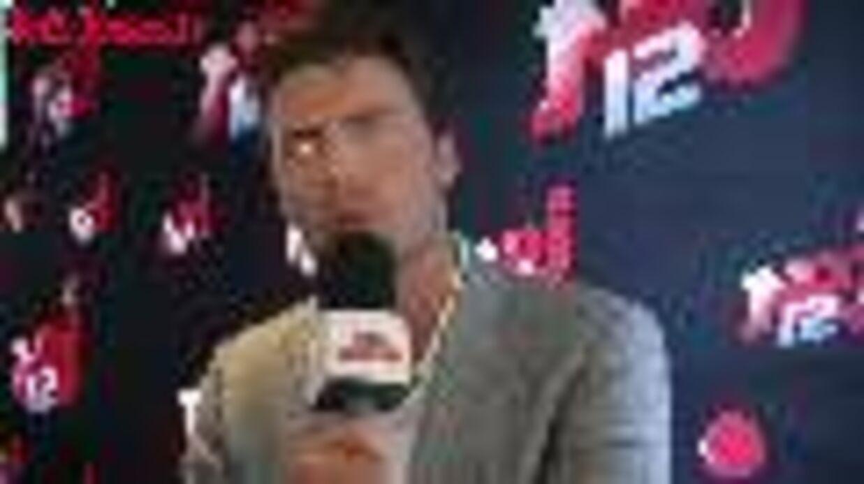 VIDEO Matthias (Secret Story 2) galère pour sa carrière d'acteur