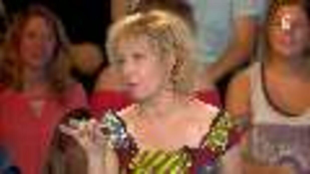 Catherine Barma attaque violemment Belle toute nue