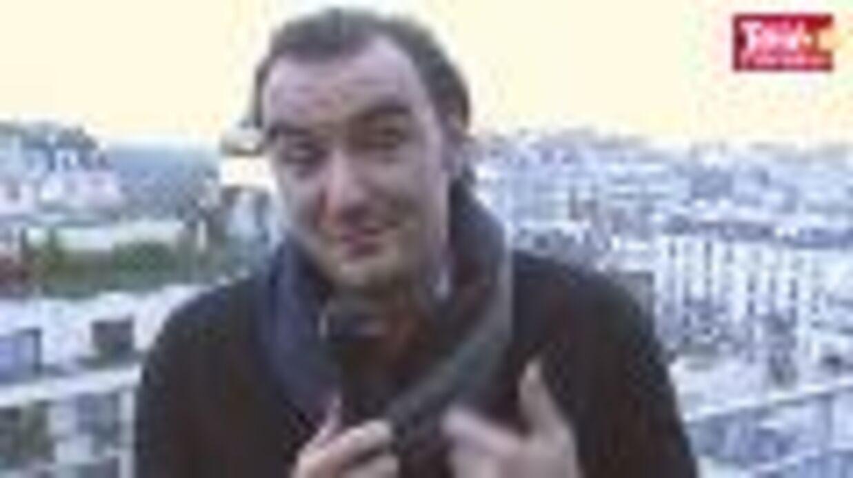 VIDEO Cyril Lignac est le chef préféré des Français à la télévision