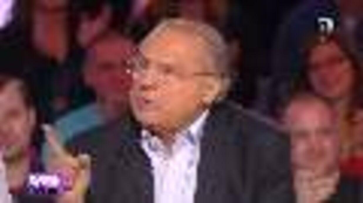 VIDEO Cyril Hanouna se moque de Jean-Marc Morandini
