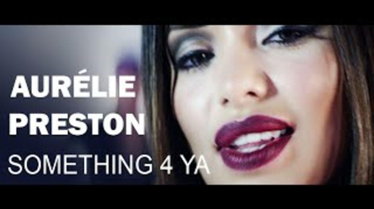 VIDEO Aurélie Preston (Les Anges 8) sort son nouveau clip, et c'est pas mal!