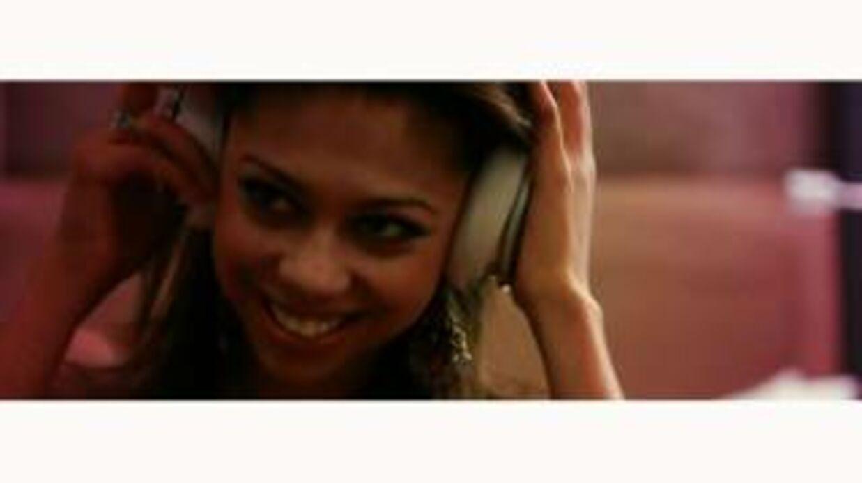 Secret Story 6: Ginie, ex-candidate de Miss Belgique, en lingerie dans un clip