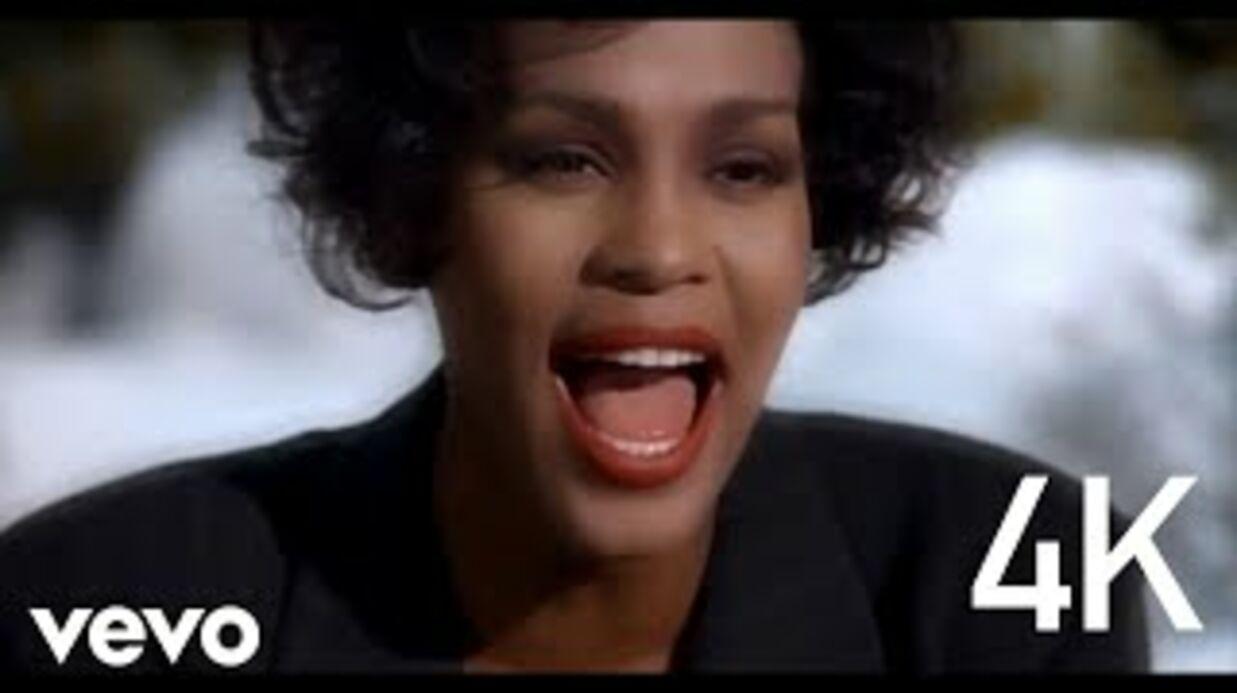VIDEOS Whitney Houston: sa carrière en cinq tubes
