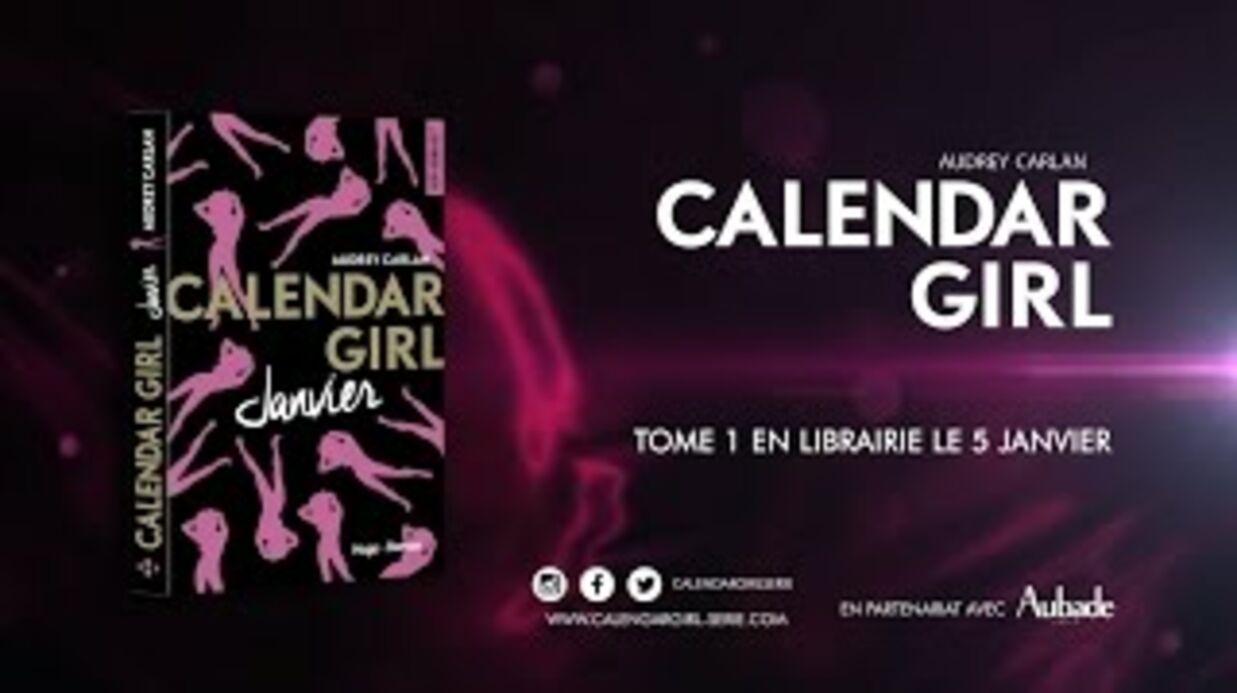 VIDEO Le trailer de Calendar Girl, Janvier