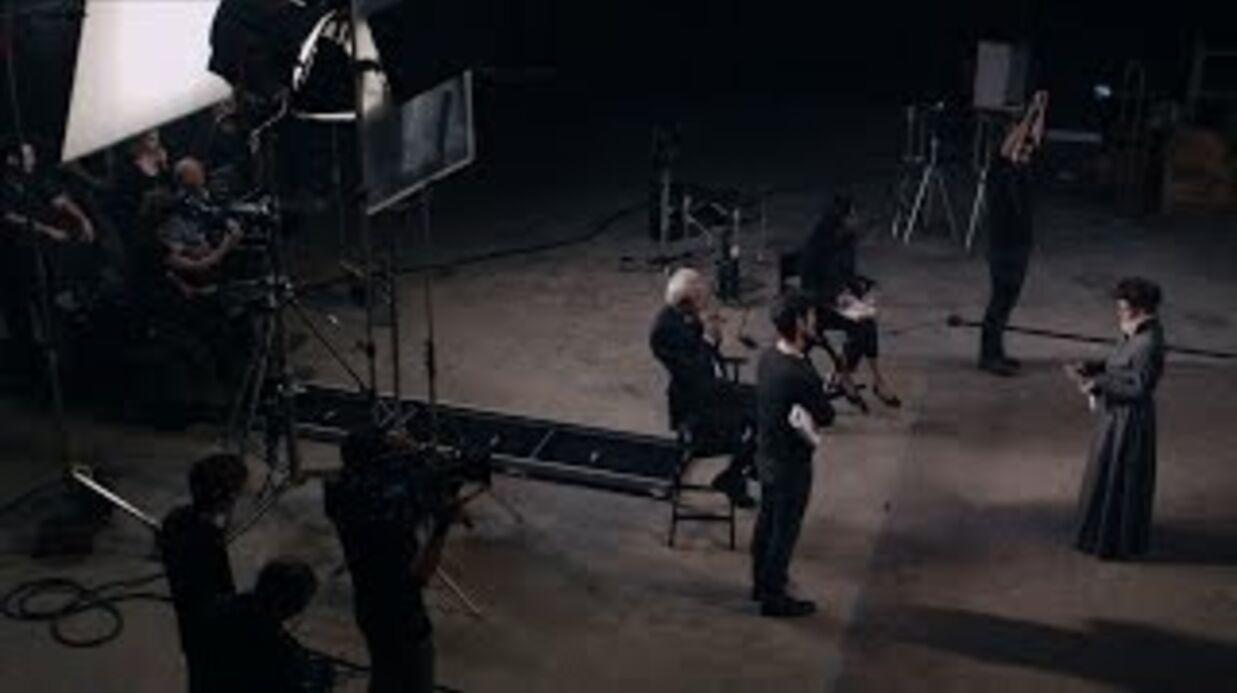 VIDEO Kristen Stewart est Coco Chanel dans Once and Forever, un film de Karl Lagerfeld