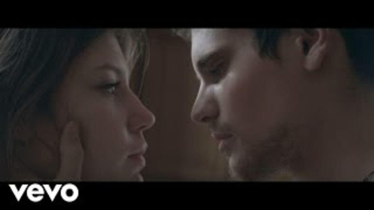 VIDEO Adèle Exarchopoulos sexy et torride avec son chéri Jérémie Laheurte dans un clip
