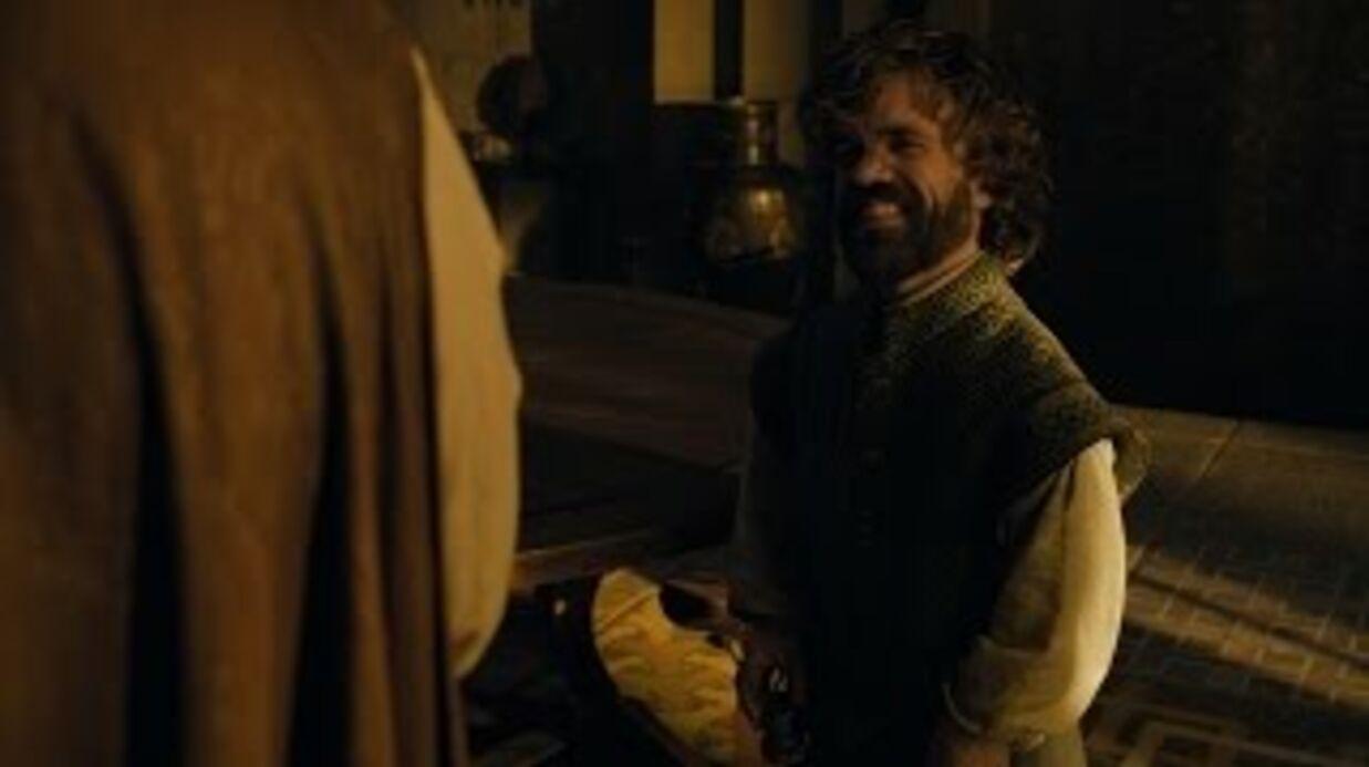 VIDEO Game of Thrones: les acteurs comme vous ne les avez jamais vus dans un bêtisier GÉNIAL!