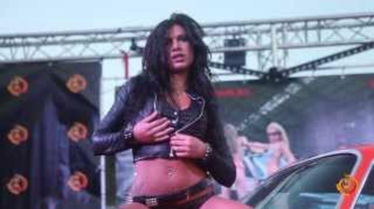 Secret Story 10: Maéva est championne de car wash, la preuve avec cette vidéo ultra sexy