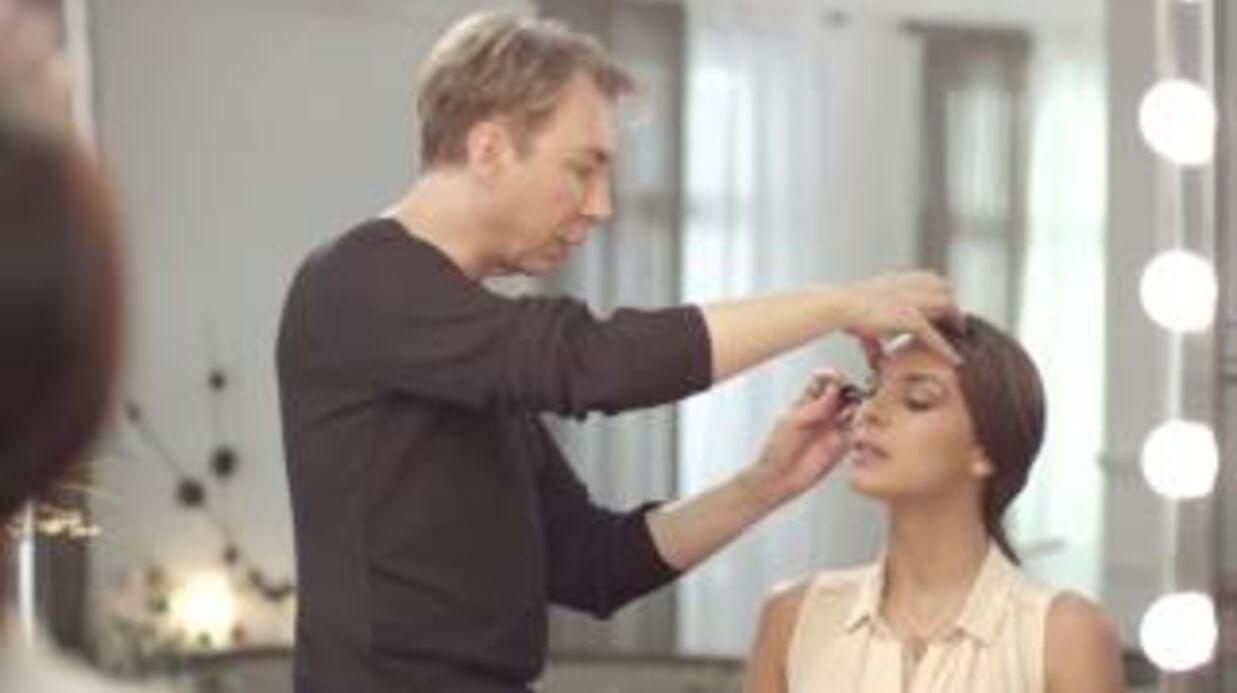 VIDEO Marine Lorphelin devient la nouvelle égérie beauté de Carrefour