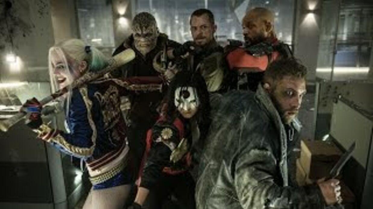 VIDEO Suicide Squad: une nouvelle bande-annonce révélée
