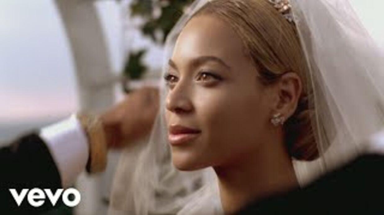 VIDEO Beyoncé se dénude dans son dernier clip
