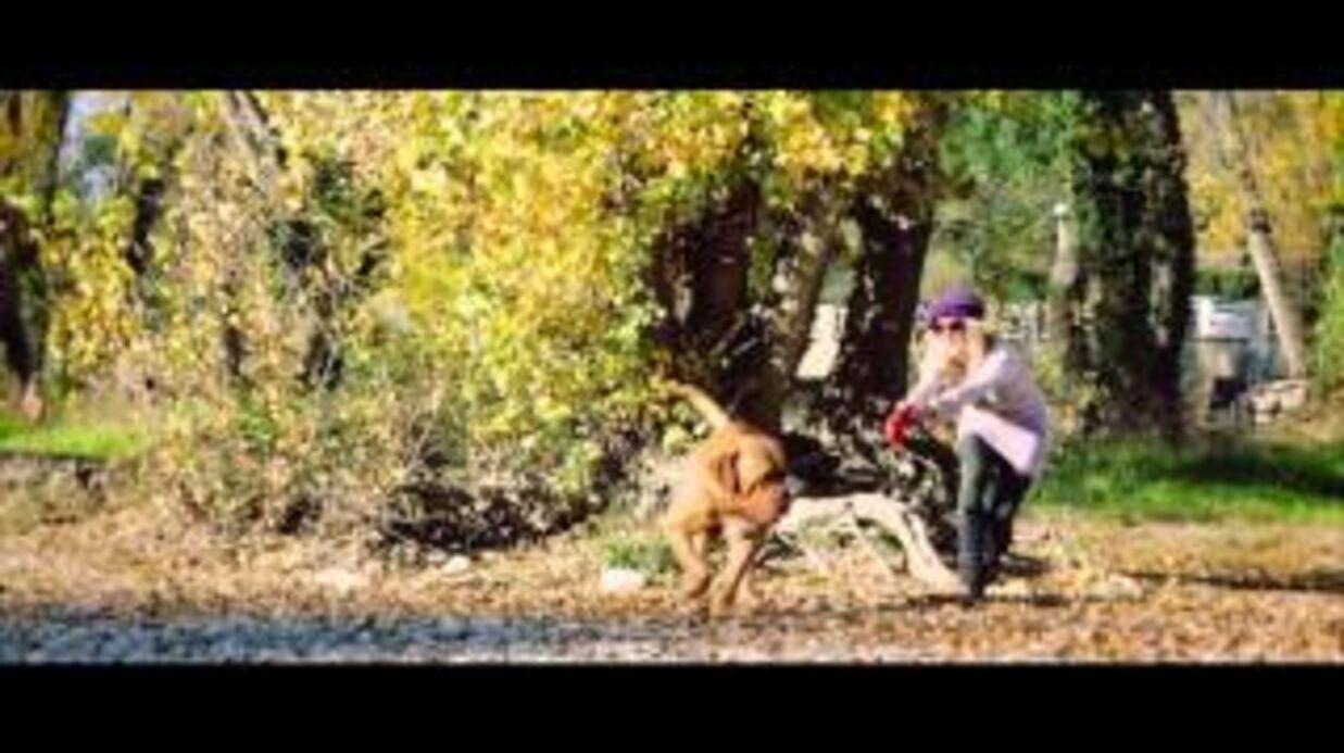 VIDEO Eve Angeli revient avec un nouveau single