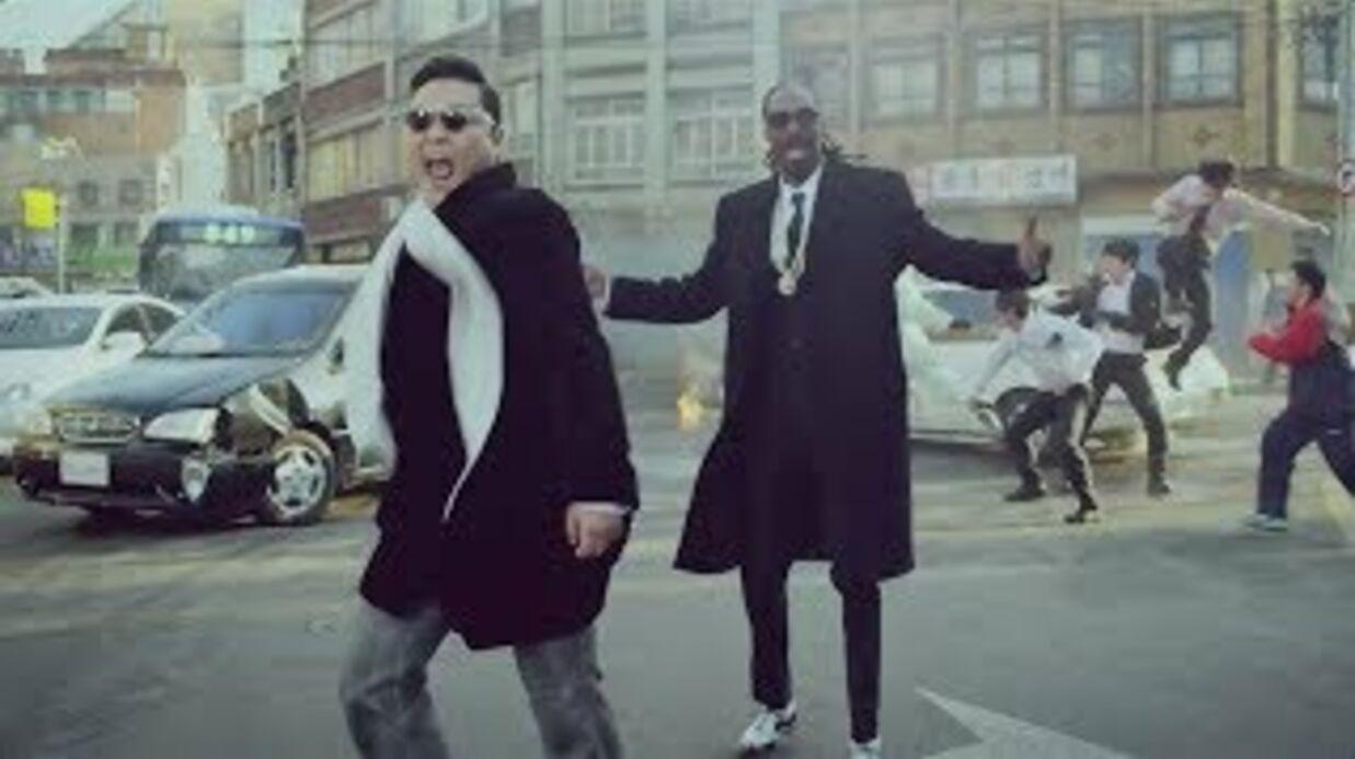 VIDEO L'énorme gueule de bois de Snoop Dogg!