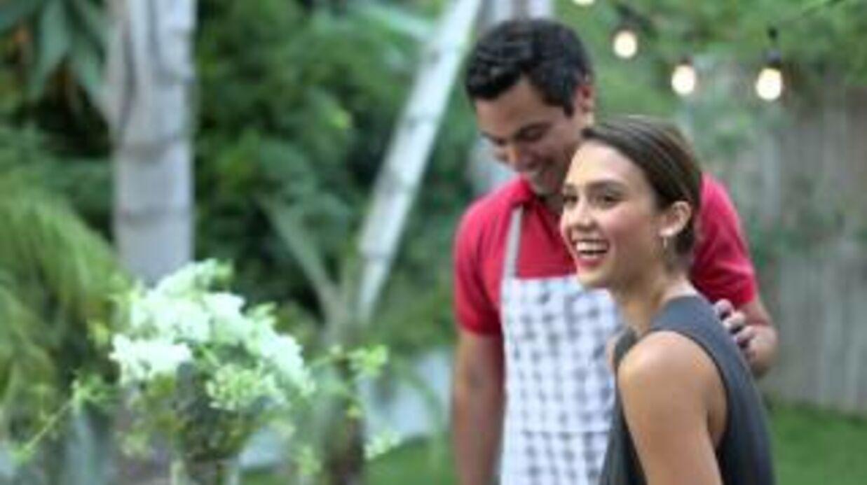 VIDEO Jessica Alba livre ses astuces pour «vivre comme elle»