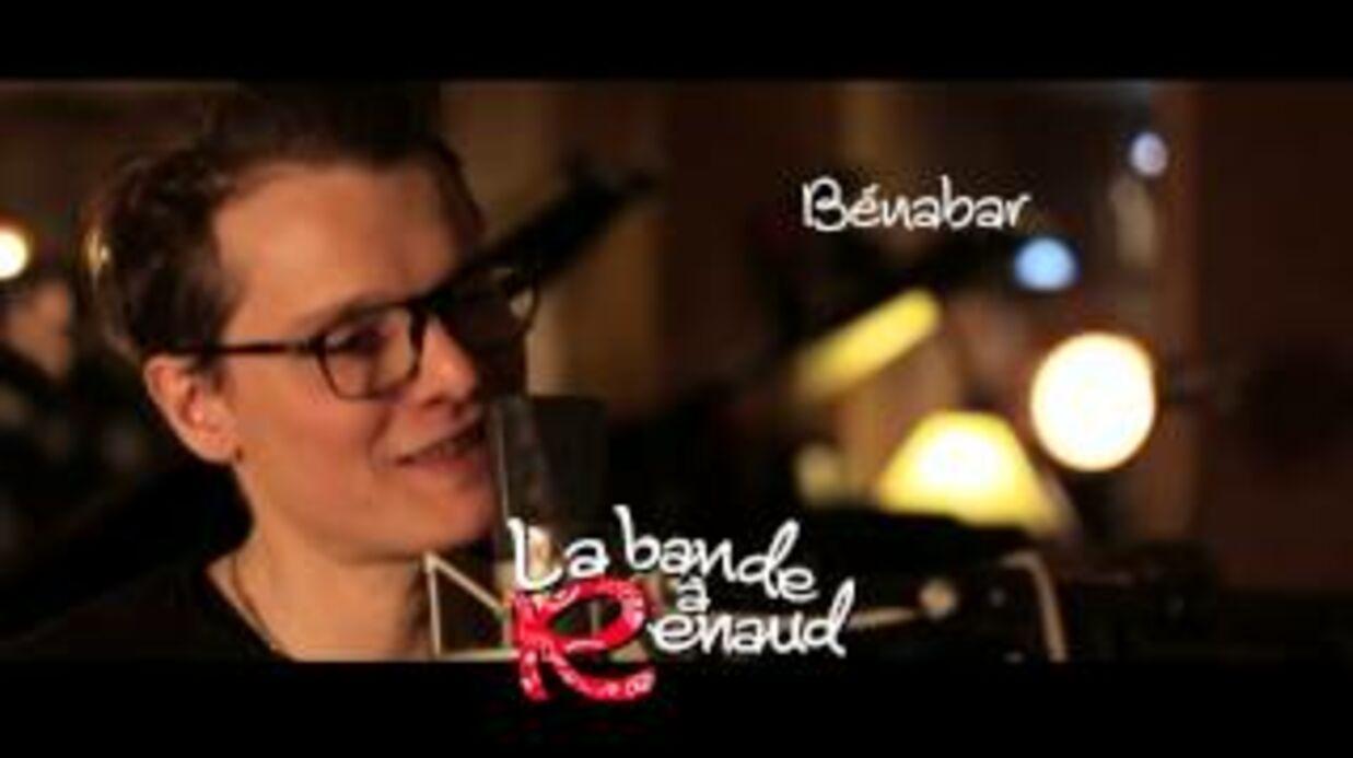 Carla Bruni va chanter sur l'album de reprises de Renaud