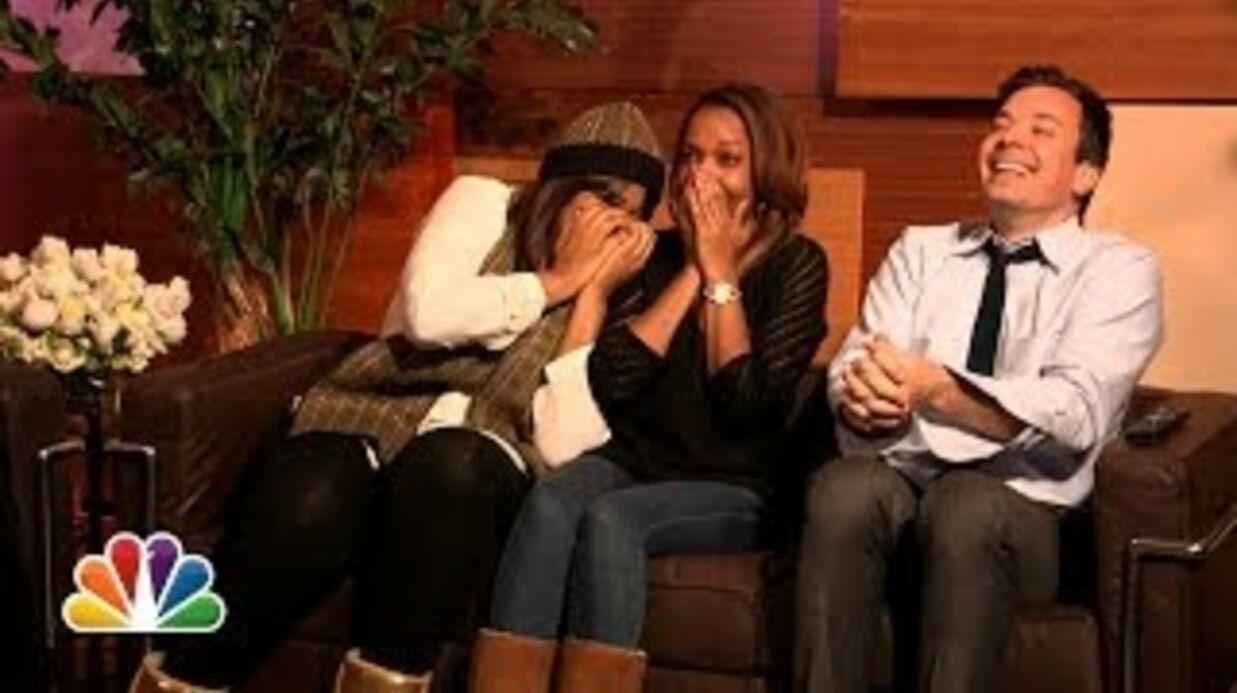 VIDEO Mariah Carey fait la surprise de leur vie à ses plus grands fans