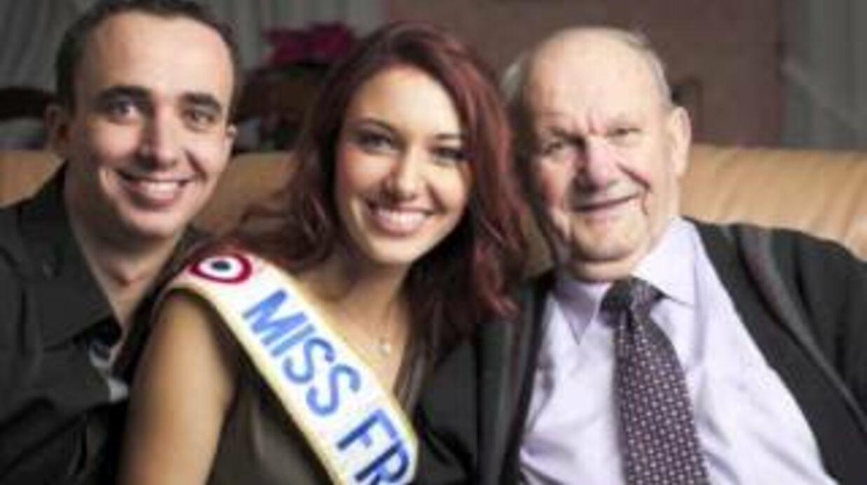 VIDEO Miss France met le paquet pour Miss Monde 2012