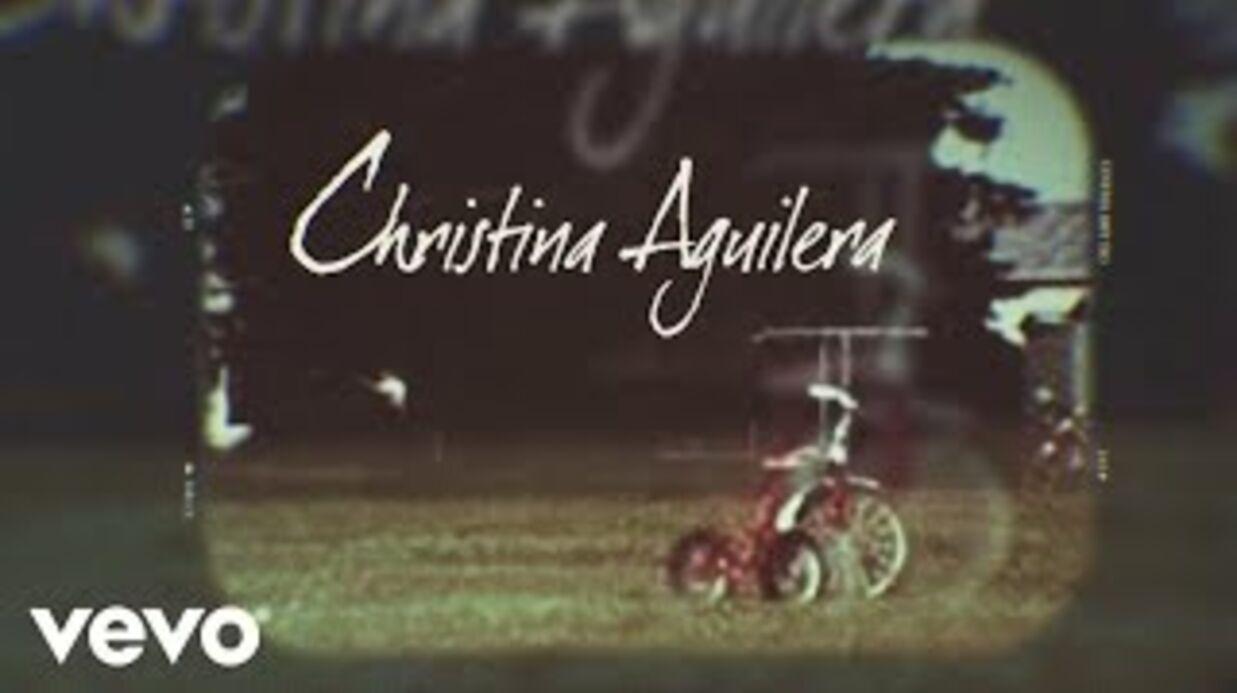 VIDEO Christina Aguilera: sa chanson très émouvante en hommage aux victimes d'Orlando