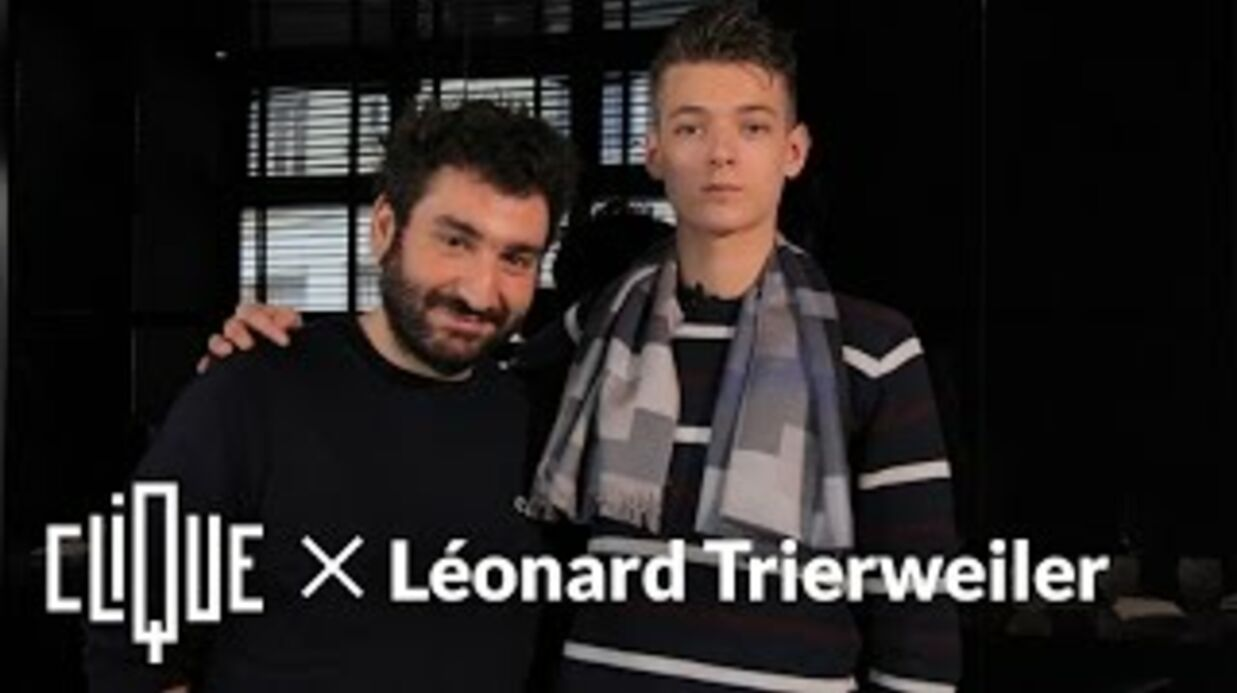 Léonard Trierweiler raconte comment il a vécu la relation de sa mère avec François Hollande