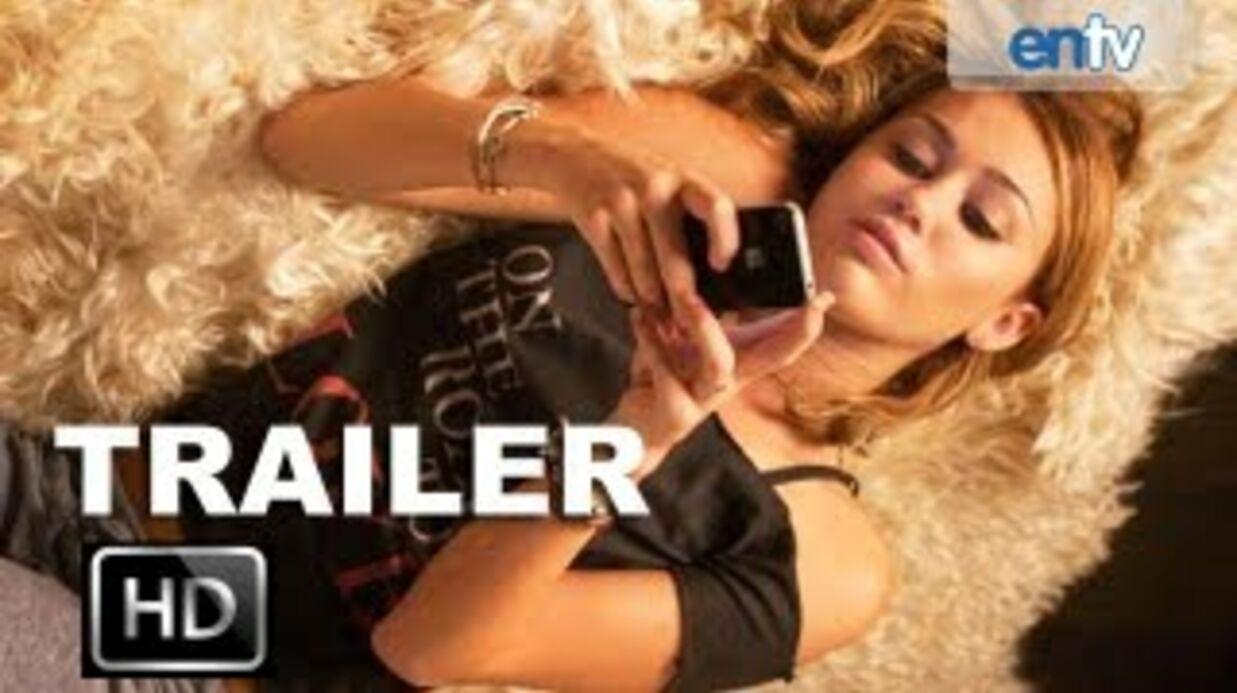 VIDEO La bande-annonce de LOL avec Demi Moore et Miley Cyrus